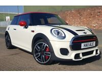 MINI John Cooper Works with Chilli Pack, Great Condition, 1 Owner, Full Service History