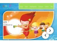 Affordable Professional Web Design & Development   023 8122 6785