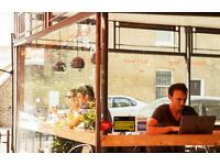 Head Chef required for Fantastic Cafe in East Dulwich!