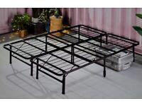 Zinus SmartBase double bed base