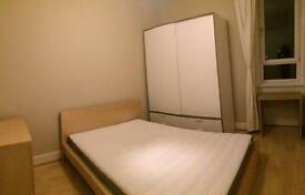 Furnished Double Room to Rent in the East End of Glasgow