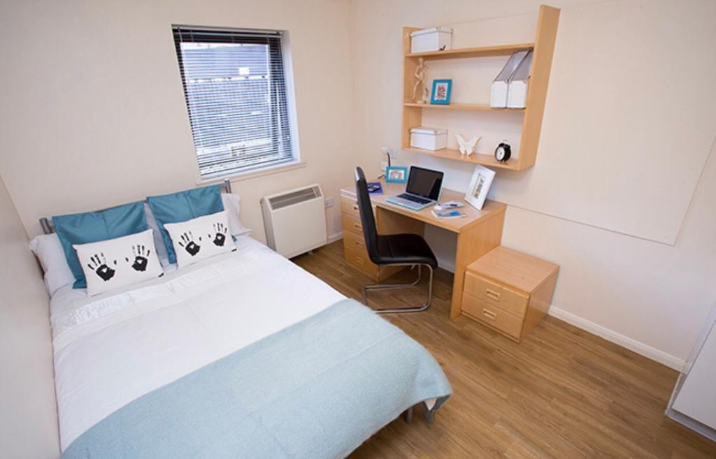 Student Accommodation Fountainbridge Edinburgh