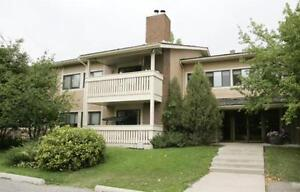 Two Bedroom Townhomes Woodlands Manor for Rent - 1825...