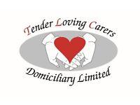 Weekend and weekday community carers