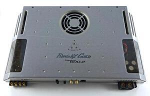 phoenix gold car amplifiers ebay Home Stereo Speaker Wiring Diagrams Bose Speaker Wiring Diagram