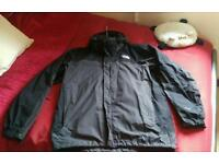 North face altitude jacket