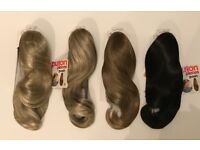 hair extension job lot clearance stock whole sale