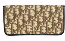 Dior Monogramme Wallet