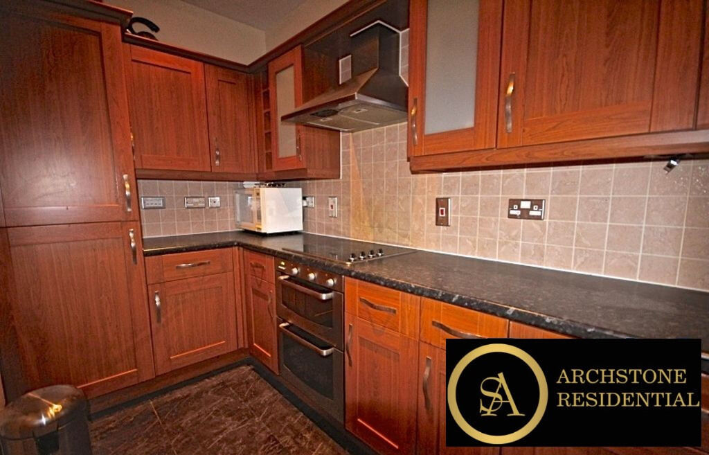 Stunning Modern 2 Double Bedroom Property Located In A Secure Development In Finchley!