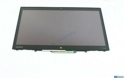 "New Lenovo X1 Yoga 14"" QHD LCD Touch Screen Digitizer w/Frame LP140QH1 (SP)(D2)"