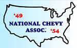 National Chevy Association