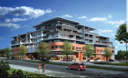2 bedroom unit in Warnersbay for rent-Brand new apartment $460/w Warners Bay Lake Macquarie Area Preview