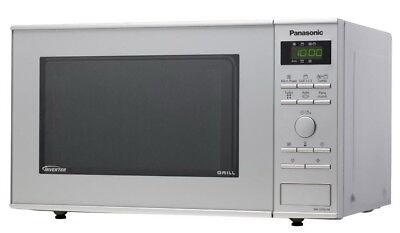 Panasonic Inverter Grill Mikrowelle 23Liter,950 Watt, NN GD 361M TOP
