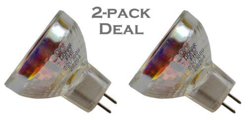 2pcs Bulb for Kodak 3AXT Ektagraphic Carusel 4000 4200 4400 4600 5200 5400 5600