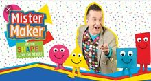 Mr Maker Live show - Sydney Opera House - 4 tickets available Jerrabomberra Queanbeyan Area Preview