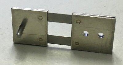 Pendelfeder Wanduhr Tischuhren Stiftabstand 15 (12) Stärke 0,05 |weitere Artikel