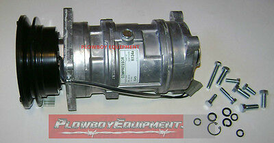 Compressor For John Deere 1640 2040 2140 2350 2950 3040 3150 3155 3255 3350