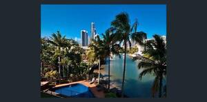 Luxury Fully Furnished Riverfront Apartment Surfers Paradise Gold Coast City Preview