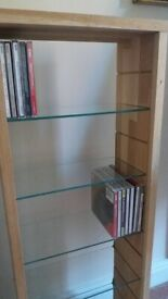 Shelving Unit to store CDs etc
