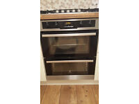 Electrolux Electric Built Double Oven
