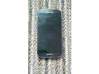 Samsung Galaxy S4 GT-I9505 - 16GB (Unlocked) - Faulty