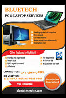 Computer Repair Support Service