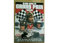Grand prix dvd box set