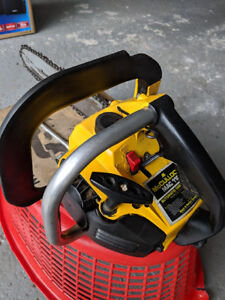 Mccullough  MAC110 chainsaw for sale in Toronto