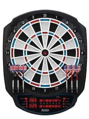Fat Cat Viper Rigel Electronic Soft Tip Dart Board