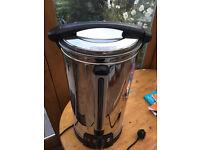 30ltr Digital Water Boiler - Tea Urn