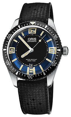 73377074035RS | ORIS DIVER SIXTY-FIVE | BRAND NEW AUTHENTIC AUTOMATIC MENS WATCH