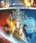The Last Airbender (2dvd) op DVD