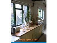 ** Elderfield Road - East London (E5) Office Space London to Let