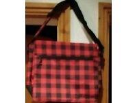 New School/college bag