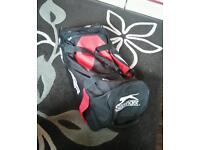 Slazenger Cricket bag
