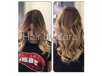 Hair extensions specialist. Micro, Nano, many more.. cheap prices high quality. from £89