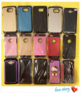Brand new phone cases ON SALE, Iphone, SAMSUNG, LG, etc.
