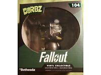 Dorbz Fallout Vinyl Collectable 104