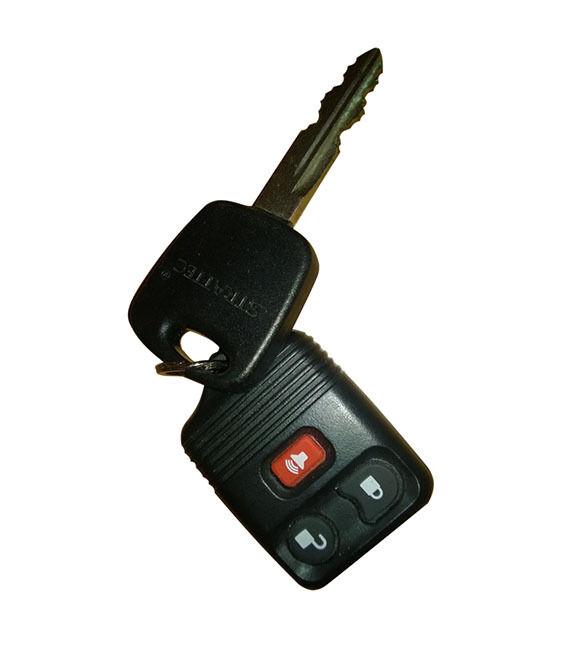 Replace Car Key Price