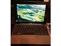 Acer Aspire Switch 10 V Slim Aluminium Detachable 2-in-1 laptop