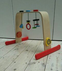 Ikea baby gym excellent condition