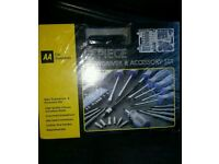AA 42 PIECE SCREWDRIVER SET BRAND NEW