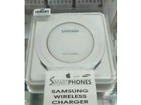 SAMSUNG WIRELESS CHARGER BRAND NEW SEALED
