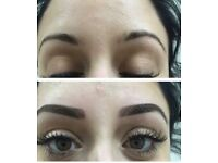 all semi permanent makeup only 200 for a limited time only