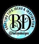Betzys Designs Cricut Covers & More