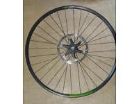 Mtb mountain bike front wheel 29er