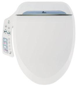 Bbiobidet 600 Round toilet seat - brand new, sealed original box
