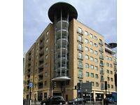 1 bedroom flat in Londinium Tower 87 Mansell Street, London, E1