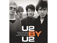 U2 by U2 Book