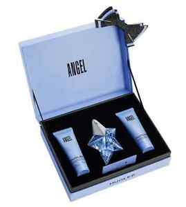 Thierry Mugler Angel Perfume Gift Set Jerrabomberra Queanbeyan Area Preview